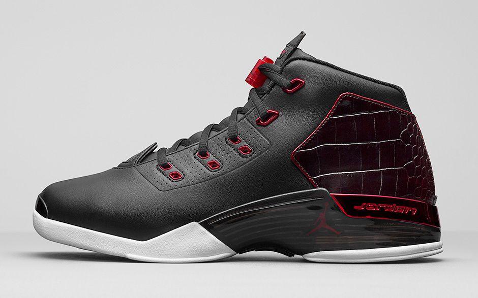 Air-Jordan-17-Retro-Bulls-Black-Red-1